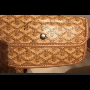 Other - SOLD!! Beautiful Goyard Pouch SOLD!!